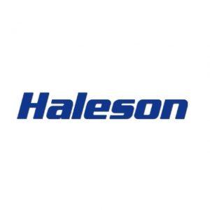 Haleson logo