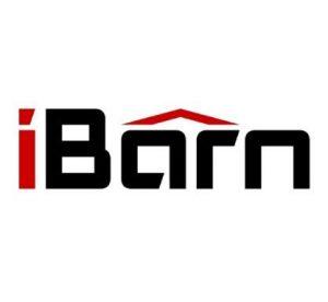 IBarn logo