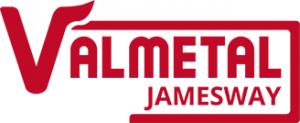 Jamesway-Valmetal logo